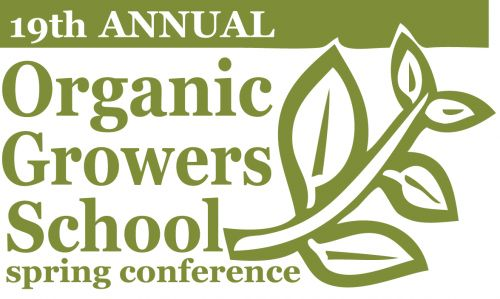 Organic Growers School Conference Logo