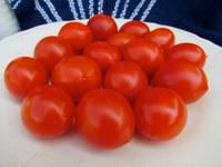Principe Borghese tomatoes