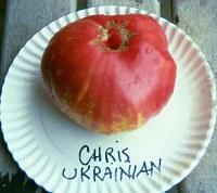 Chris Ukranian